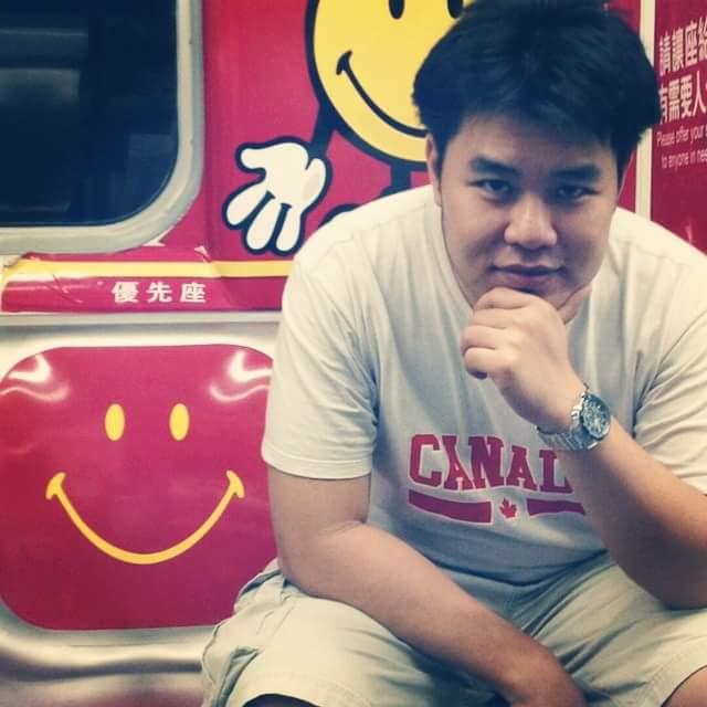 Jay-Jay Chua