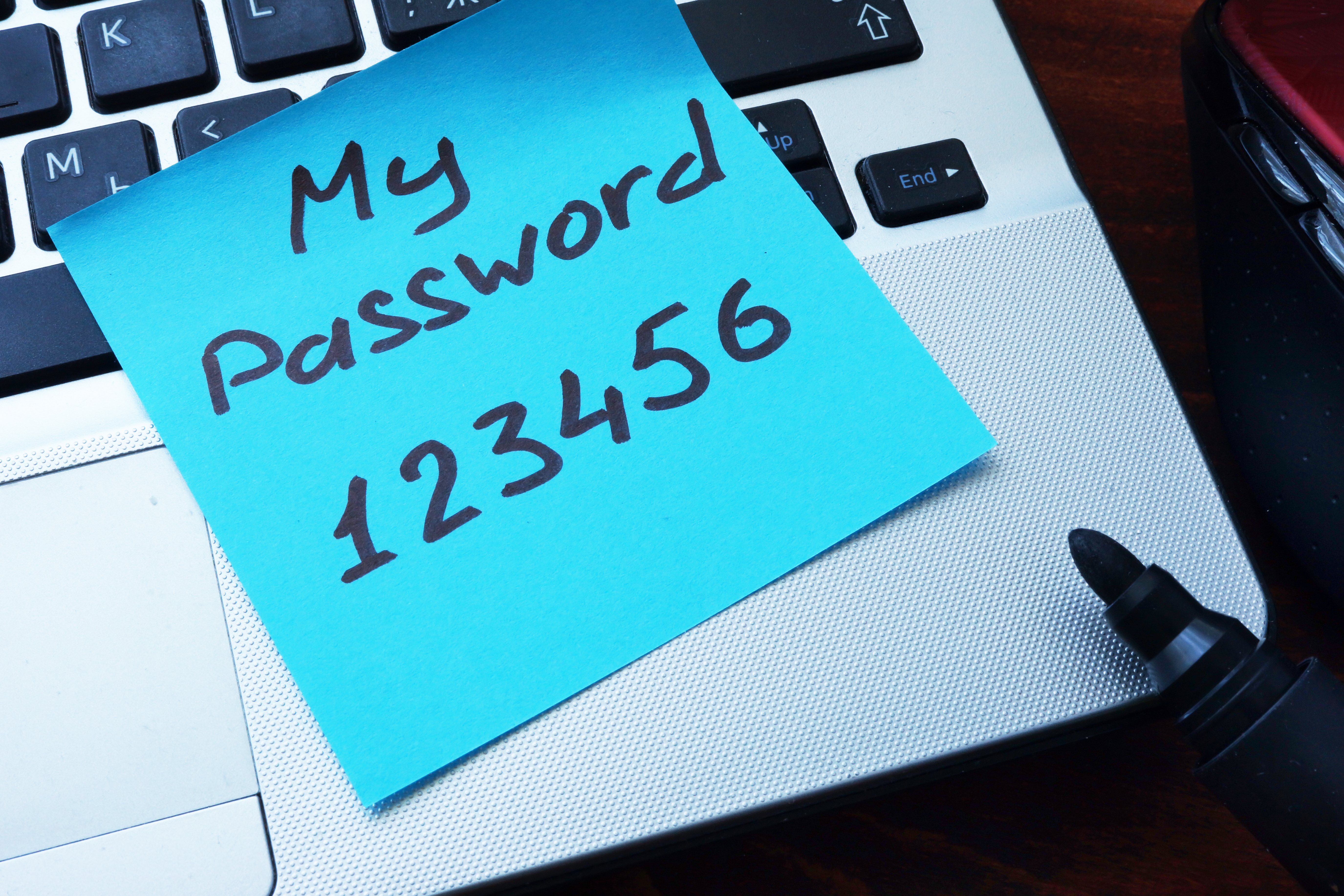 How Hackers Crack Your Passwords | Dynamic Edge, Inc